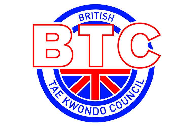 British Taekwondo Council Logo