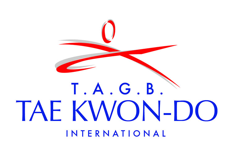 Taekwondo Association of Great Britain logo